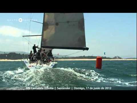 RCMSantander- XIV Cantabria Infinita, Domingo.wmv