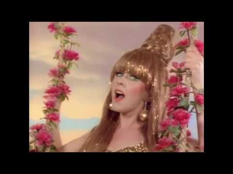 The B-52's - Song For A Future Generation