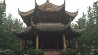 Qingyang China  city photo : Green Ram Temple (Qingyang Gong) - Chengdu - China (1 last)