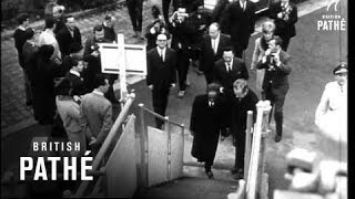 Billy Graham In Berlin (1966)