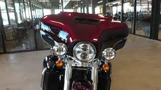 2. 663533   2015 Harley Davidson Ultra Limited Low   FLHTKL Used motorcycles for sale