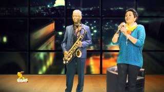 Tamagn Show With Bezawork Assefaw_Tizita
