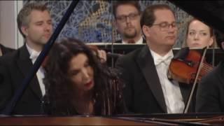 Schoenbrunn 2016, Wiener Philharmoniker - Poulenc concerto / Semyon Bychkov