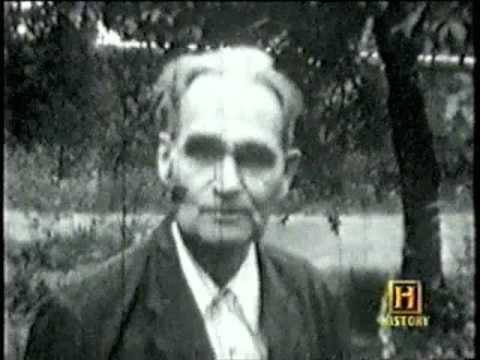 Hess - Rudolf Hess was convicted and sentenced to life in Spandau Prison on Oct. 1, 1946. This segment shows some of the highlights of the trial against Hess and hi...