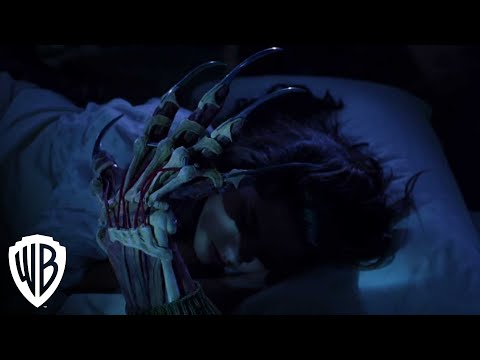 """Asleep"" - Wes Craven's New Nightmare"