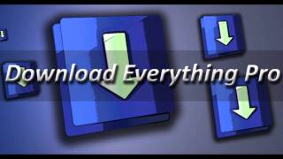 Download Everything Pro YouTube video