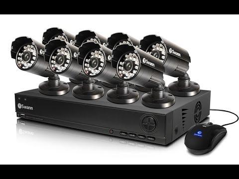 Top 5 Best Surveillance Cameras To Buy in 2016