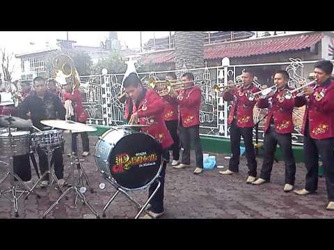 mexico de noche – banda perla de michoacan  – zapotitlan tlahuac julio 2012