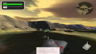 BattleTanks II videosu