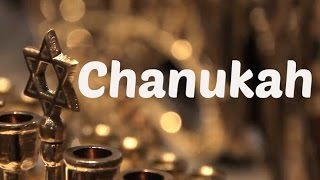 What is Hanukkah Or Chanukah?