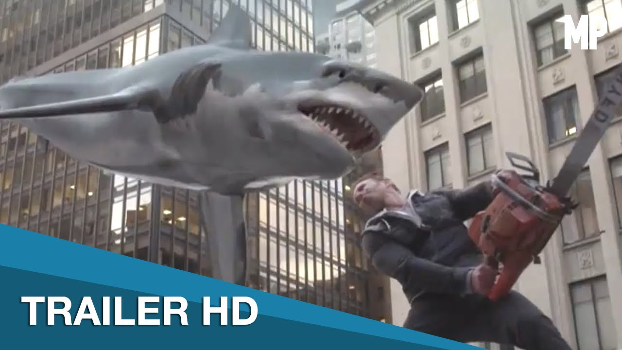 Sharknado 2 Full Movie