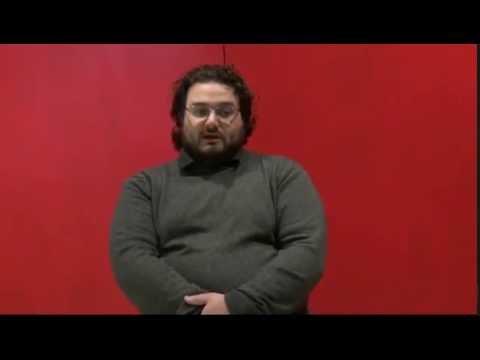Intervista al Maestro Francesco Mazzoli