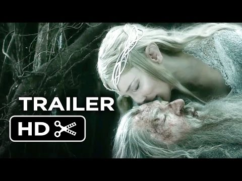 The Hobbit Legacy Trailer (2014) – Peter Jackson Movie HD