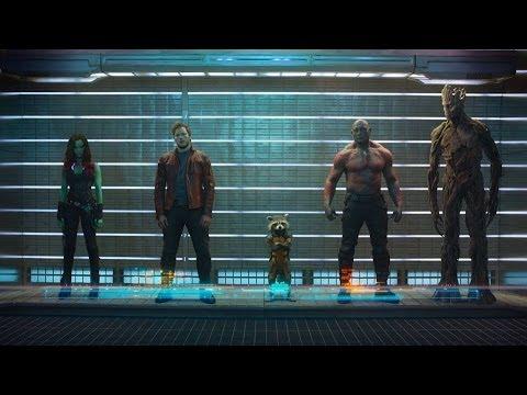 ตัวอย่างทีเซอร์ Guardians of The Galaxy (Official ซับไทย HD)