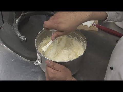 How To Thicken Butter Cream
