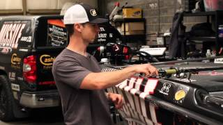 Video John Crews 2015 Texas Toyota Bass on Lake Fork Recap MP3, 3GP, MP4, WEBM, AVI, FLV Januari 2019