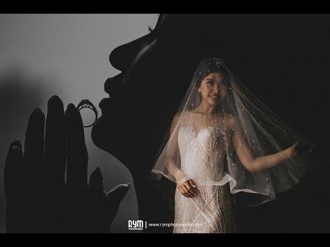 Highlight of Kevin + Lala | Jakarta Wedding