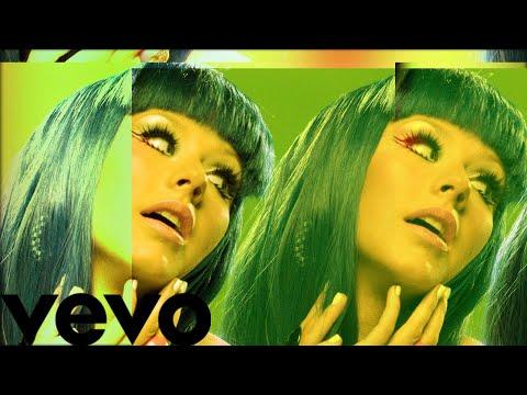Christina Aguilera - Keeps Gettin' Better (Concept Music Video)