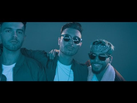 James Yammouni & Faydee - On My Way ft. Adam Saleh (Official Music Video)