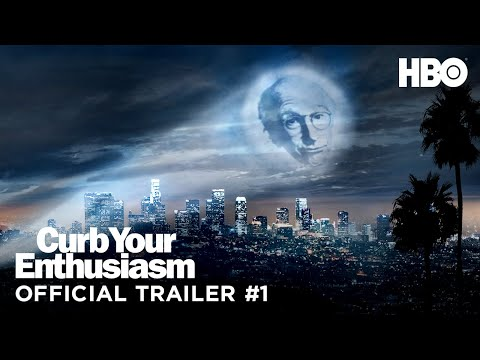 Curb Your Enthusiasm Season 9 Teaser 'The Hero We Need'