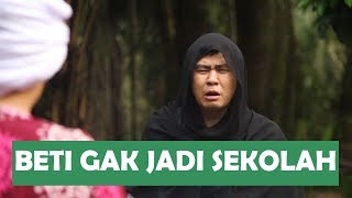 Download Video BETI GAK JADI SEKOLAH MP3 3GP MP4