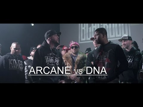 Battle - KingOfTheDot - #BO4 - @905Arcane vs @DNA_GTFOH Hosted By: @OrganikHipHop, @GullyTK & @LushOne #V2R PPV available NOW!!! http://www.KOTDTV.com Sponsors: FanFair - http://fanfair.fm/ G-Shock...