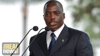 Congolese President Pushing Constitutional Changes To Allow For Third Term