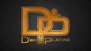 ''D'OR ET DE PLATINE ' EST UN NOUVEAU LABEL CRÉE PAR ''JUL '' POUR SUIVRE L'ACTUALITÉ : FACEBOOK OFFICIEL...