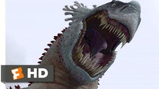 Video How to Train Your Dragon (2010) - The Red Death Dragon Scene (8/10) | Movieclips MP3, 3GP, MP4, WEBM, AVI, FLV Maret 2019