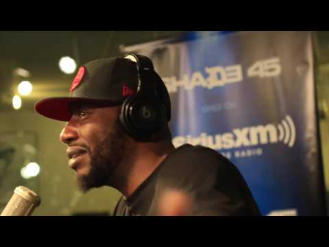 EVRYTHNG COST  The Convo   Gray Rizzy   Shade 45 interview