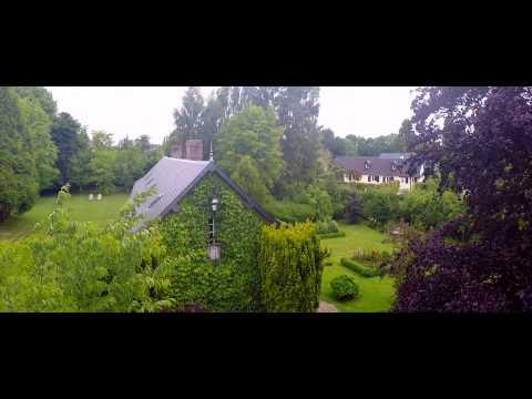 Vidéos aériennes pour l'immobilier