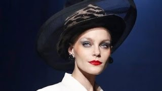 Jean Paul Gaultier | Spring Summer 2015 Full Fashion Show | Exclusive
