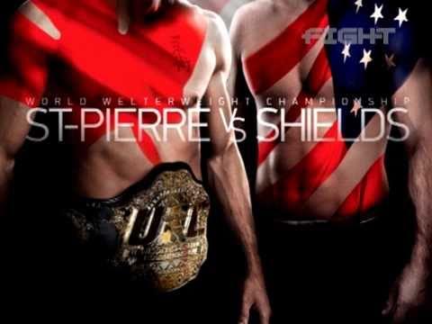 UFC 129 Preview Show Part 1