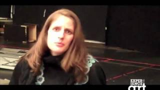 Sarah Benson, director, on Ajax at the American Repertory Theater