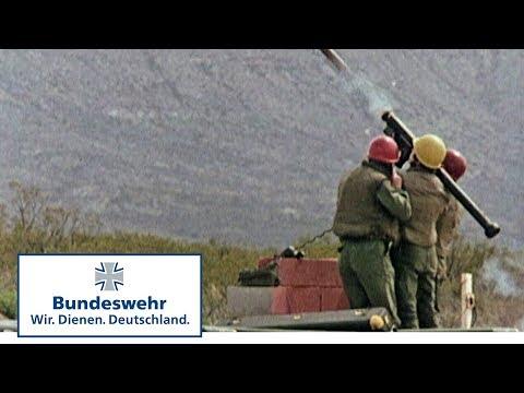 Classix: Fliegerfaust (1975) - Bundeswehr