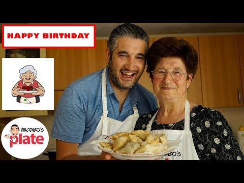 Funny birthday wishes - HAPPY BIRTHDAY NONNA  My Famous Italian Grandma Birthday