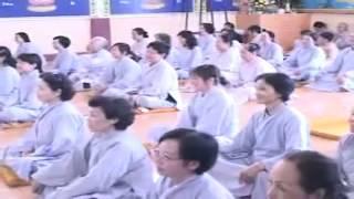 Công Năng Và Lợi Ích Của Sự Lễ Phật - ĐĐ Thích Giác Nhàn