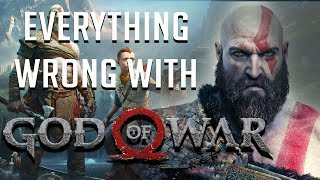 Video GamingSins: Everything Wrong With God of War (2018) MP3, 3GP, MP4, WEBM, AVI, FLV Agustus 2019