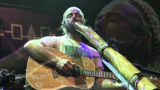 Download Lagu XAVIER RUDD - Fortune Teller - live @ The Ogden Mp3