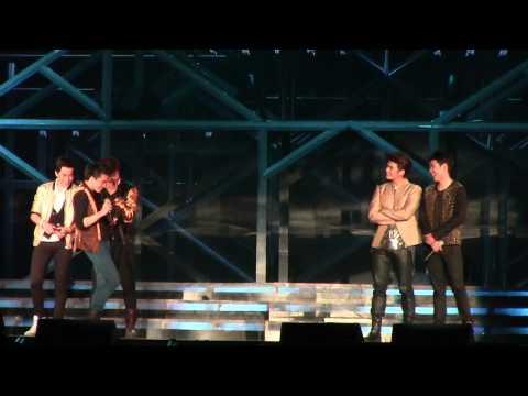 Hunz : รวมคู่จิ้น  (10 years of love) 28/06/2014 (видео)