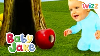 Baby Jake - Big Red Apple