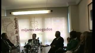 24/1/14 La Reforma de la Administración Local.