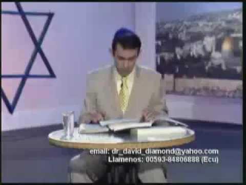 DAVID DIAMOND - COMO EN LOS DIAS DE NOE -  Primer Programa (COMPLETO)