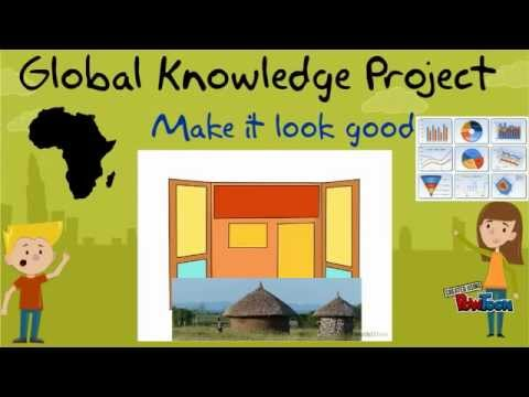 Global Knowledge Project   Overview
