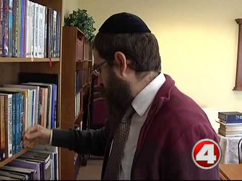 Jewish community concerned about Israel, Gaza conflict