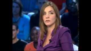 Video Clotilde Courau - On n'est pas couché 21 octobre 2006 #ONPC MP3, 3GP, MP4, WEBM, AVI, FLV September 2017