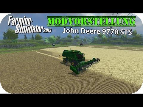 John Deere 9770 STS v1.2