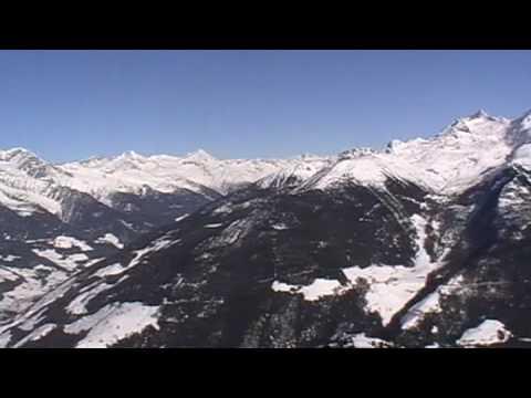 galerie Paragliding a lyžování s MAC školou (Speikboden)