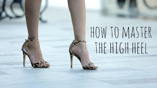 Video How to Walk In High Heels Without Tripping MP3, 3GP, MP4, WEBM, AVI, FLV Juni 2018