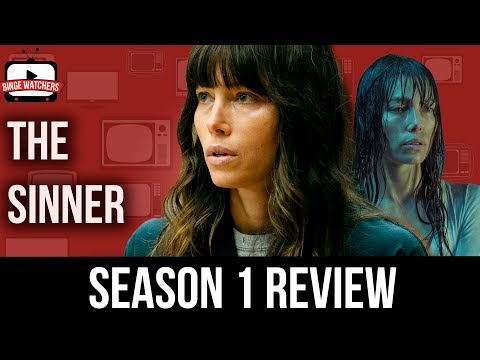 THE SINNER Season 1 Review (First Half Spoiler Free)